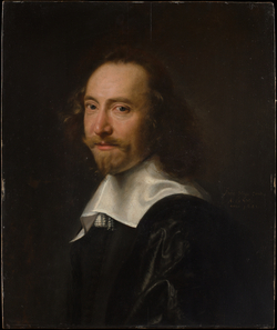portrait of a man DP143188